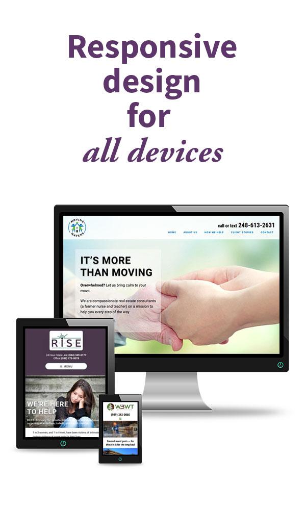 Responsive Devices