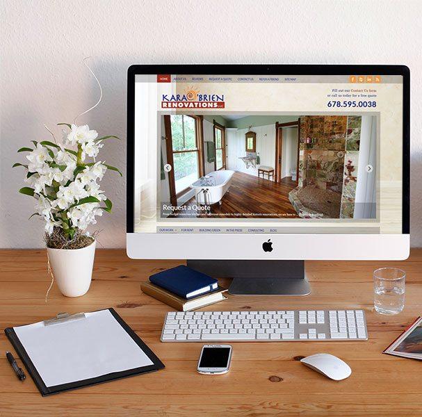 Want a gorgeous website?